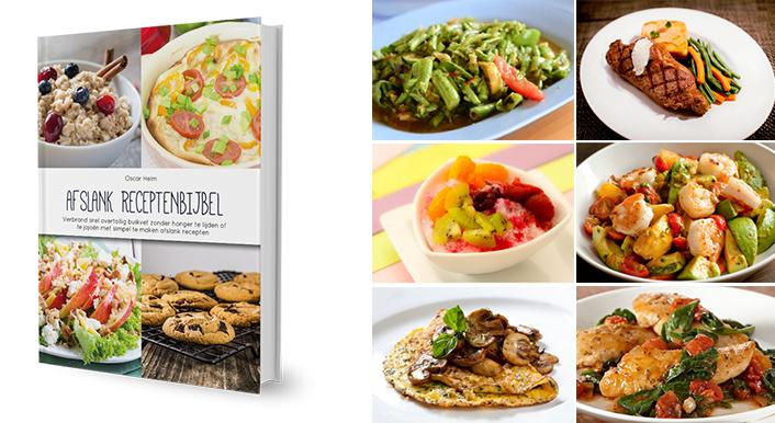 dieet-kookboek