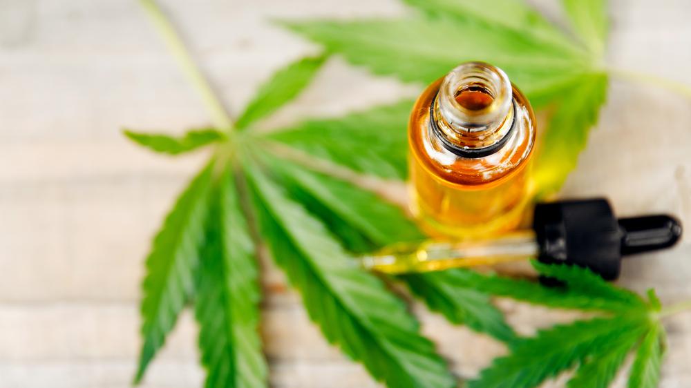 Online THC olie bestellen